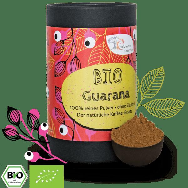 Bio Guarana - Premiumqualität