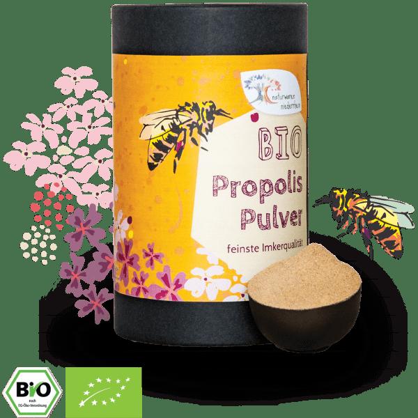 Bio Propolis Pulver