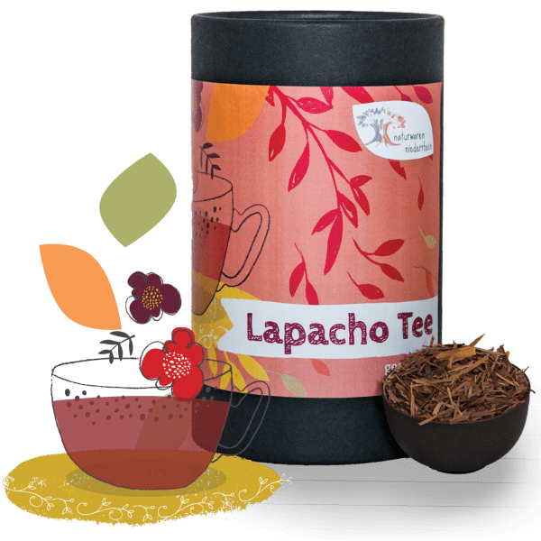 Lapacho Tee - 1 kg - 500 g - 250 g