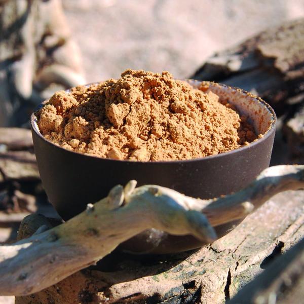 Guarana Pulver - 1000 g / 1 kg 1000g