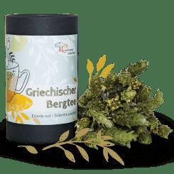 Griechischer Bergtee - Eisenkraut
