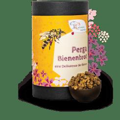 Perga - Bienenbrot - 1kg - 500g - 250g - 100g