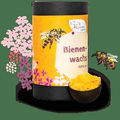 Bienenwachs Pastillen - 100% rein - 1kg - 500g