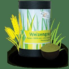 Weizengras Pulver - Premiumqualität - 1 kg - 500 g - 250 g